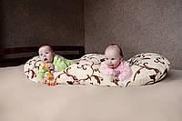 """Подушка для кормления """"Близнецы"""""""