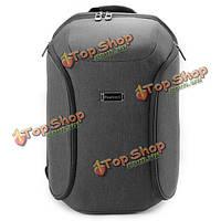 Realacc водонепроницаемый износостойкий материал рюкзак плечи мешок для DJI Phantom 4