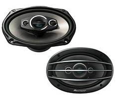 Автомобильная акустика Pioneer TS-A6994S  3000W
