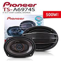 Автомобильная акустика Pioneer (UKC) TS-A6974 (опт)