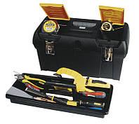 Ящик инструментальный 31,8 x 17,8 x 13 см металич. замок (013013)    STANLEY 1-92-064