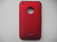 Чехол накладка бампер Apple iPhone 3G/3GS (уценка)