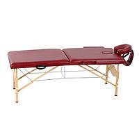 Складной массажный стол Life Gear-003B