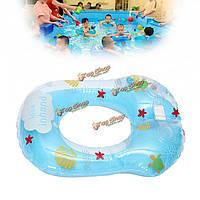 Надувной бассейн кольцо резиновый Трубка плавающие дети Пляжный игрушка
