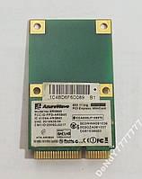 Wi-Fi адаптер AzureWave ATH-AR5B95 Asus K50C