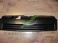 Решетка радиатора  2110, 2111, 2112 черная