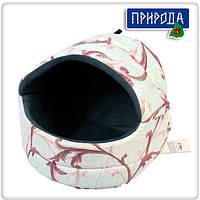 Дом для собаки Природа К-5Ф (42*40*30)