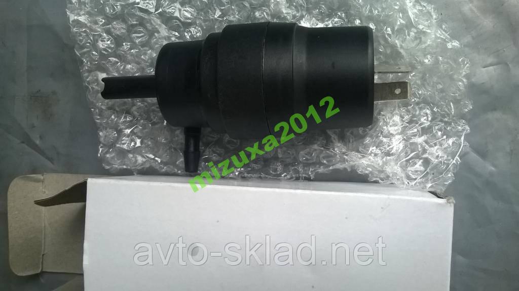 Насос омывателя ВАЗ 2108-10, ГАЗ 3110 мотор бачка