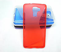 Чехол-бампер для Huawei Honor 7