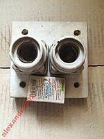 Пробки для електри  на натуральном камне (мрамор?)
