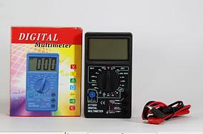 Мультиметр универсальный DT-700D(со звуком)