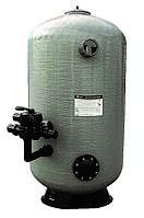 Фильтр для механической очистки воды в частных плавательных и SPA бассейнах EMAUX SDB800-1.2