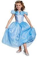 Disney´s Cinderella Movie Prestige Costume  10-12 лет