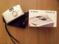Фотоаппарат Canon prima BF-10