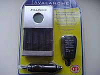 Зарядное устройство  ACH-133 SMART  для АА или ААА