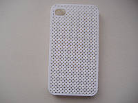 Чехол накладка бампер для iPhone 4G TV КИТАЙ