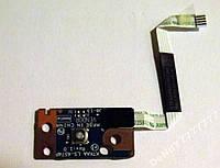 Кнопка включения Toshiba L455D KTKAA LS-4574P