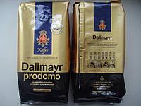 Кофе в зернах DALLMAYR 500 гр. Германия Араб.100%