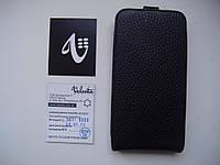 ЧЕХОЛ-КНИЖКА (КОЖА) VALENTA для SAMSUNG i9500/S4