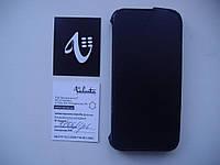 ЧЕХОЛ-КНИЖКА (КОЖА) VALENTA для Apple iPhone 6