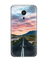 Чехол-бампер для Meizu MX5
