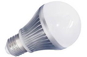Светодиодная лампочка 3W