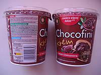 Шоколадная паста крем Chocofini (400 гр.) Польша