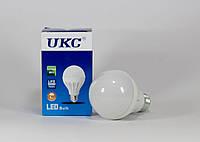 Светодиодная лед-лампочка UKC LED LAMP E27 7W