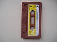 Чехол бампер накладка Apple iPod touch 4