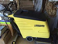 Поломоечная машина Karcher BD 530 EP (БУ)