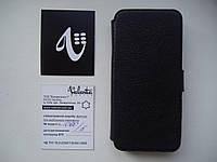 ЧЕХОЛ-КНИЖКА (КОЖА) VALENTA для  Apple iPhone 5/5S
