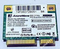 Wi-Fi адаптер Asus 1201T AR5B95