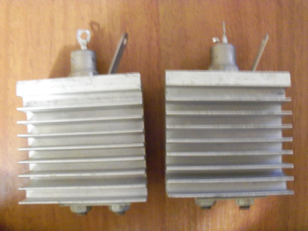 радиаторы для симисторов купить