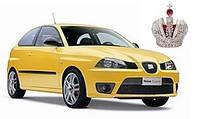 Автостекло, лобовое стекло SEAT IBIZA / CORDOBA (Сеат Ибица / Кордоба) 2002-2009