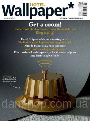 Wallpaper Magazine (Передплата)