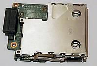 PCMCIA-слот HP Pavilion DV6500 DAAT6ATH8A1