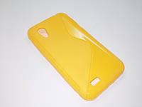 Чехол-бампер для HTC Desire VT (htc T328 t)