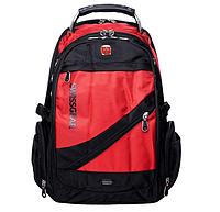 Рюкзак SwissGear / Wenger SA1418R c отделением для ноутбука.