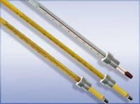 Термометр для нефтепродуктов ТИН1 исп. 1 (-7...+110°С)