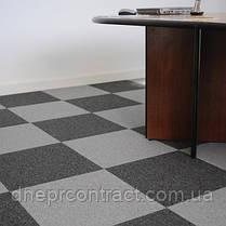 Ковровая плитка  Domo Alpha 823 (Бельгия), фото 3