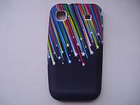 Чехол накладка бампер для SAMSUNG i9003
