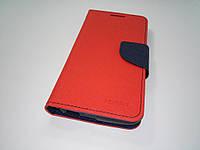 Фирменный чехол-книжка для HTC Butterfly S
