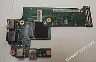 Плата DC USB Dell Inspiron M5010 48.4HH20.011