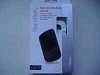 Чехол бампер накладка для BlackBerry 9900 D30