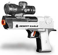 Игрушечный пистолет стреляющий шариками орбиз Star Wars G220-7