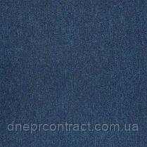 Ковровая плитка  Domo Alpha 606 (Бельгия), фото 3