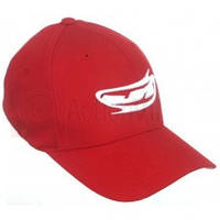 Бейсболка JT Big Red Men's Fitted Hat - Red