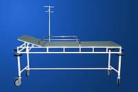 Тележка с боковинами для транспортировки пациентов ВМп-4