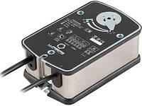 Электроприводы для клапанов дымоудаления, без возвратной пружины FS10N24S