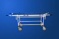 Тележка со съемными ношами для транспортировки пациентов ВМп-5